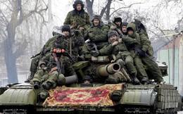 Ván đấu siêu cường: Mỹ, Nga tranh hùng, châu Âu sa thế khó