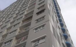 Cháy căn hộ tại chung cư ở Sài Gòn, hàng trăm cư dân tháo chạy