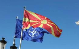 Nga cảnh báo về 'hậu quả' nếu Macedonia gia nhập NATO