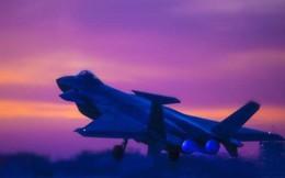 Trung Quốc tự nhận không quân mạnh ngang Nga, Mỹ