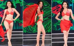 NÓNG: Phát hiện lỗi sai khó tin về 5 người đẹp thi bikini Chung khảo phía Nam Hoa hậu Việt Nam