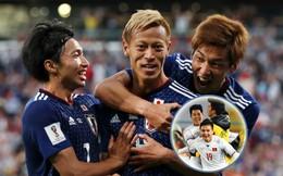 World Cup 2018: Tôi đã hét lên khi Nhật Bản ghi bàn, vì tôi thấy cảm xúc U23 Việt Nam ở đó