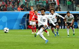 """World Cup 2018: Quan chức bóng đá Ai Cập tố người Mỹ dối trá, """"vu oan giá họa"""" cho Salah"""