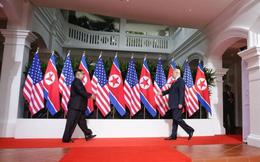 Singapore công bố chi phí thượng đỉnh Mỹ - Triều, thấp hơn nhiều so với ước tính