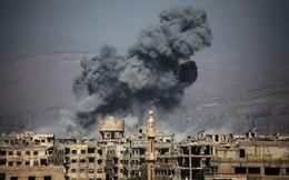 Mỹ bất ngờ tuyên bố gây lo ngại cho phe đối lập ở Syria