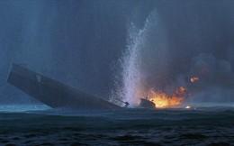 """Hố đen đại dương Kilo từng """"đánh chìm"""" tàu ngầm hạt nhân Mỹ?"""