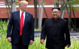 """Triều Tiên giữ cam kết bất chấp Mỹ """"đổi giọng"""""""