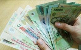 Chủ tịch xã ăn chặn tiền hỗ trợ hạn hán của người dân