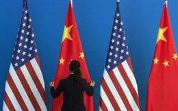 Mỹ lên kế hoạch cản Trung Quốc đầu tư vào các công ty công nghệ