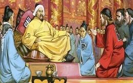 Bí ẩn cung điện dát vàng của cháu nội Thành Cát Tư Hãn: Ngay bên dưới Tử Cấm Thành