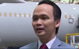 Ông Trịnh Văn Quyết đã sang trụ sở Boeing, chốt xong hợp đồng 5,6 tỷ USD mua 20 máy bay