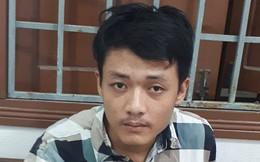 Gã thanh niên bị bắt sau 2 năm giở trò đồi bại với bé gái