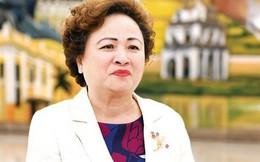 Bà chủ Tập đoàn BRG Nguyễn Thị Nga nhậm chức Chủ tịch Hapro