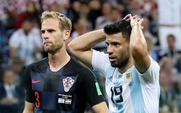 """World Cup 2018: Argentina bất ngờ gạch tên chân sút duy nhất """"có sát thương"""""""