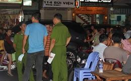 Thiếu niên bị truy sát ở khu phố Tây