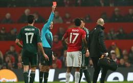 Kẻ thù số một của Man United được giao cầm còi trận đấu sinh tử giữa Argentina và Nigeria