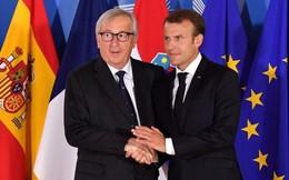 """NATO """"mở cửa"""" nghênh đón Macedonia, đẩy cao sức nóng chia rẽ trong EU"""