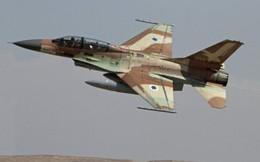 Tên lửa Israel tấn công thẳng vào sân bay casino o viet nam Damascus của Syria?