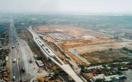 Những hình ảnh mới nhất về Dự án Bến xe miền Đông mới 4.000 tỷ đồng làm mãi không xong