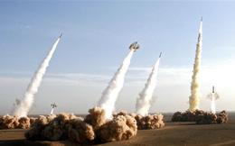 """Tướng cấp cao Iran: 1.000 quả tên lửa sẵn sàng """"thổi bay"""" cung điện Hoàng gia Saudi Arabia"""