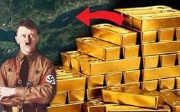 Bí ẩn về kho báu trị giá hơn 45 tỉ USD của trùm phát xít Hitler
