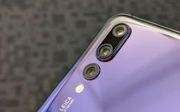 Samsung có thể học theo Huawei làm điện thoại 3 camera sau