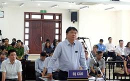 Ông Đinh La Thăng bị tuyên 18 năm tù trong vụ PVN mất 800 tỷ đồng góp vốn vào OceanBank