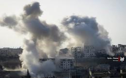 """Thắng lợi lớn của quân đội Syria khiến láng giềng """"ngồi trên lửa"""""""