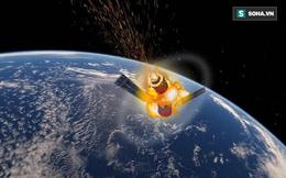 Một trạm vũ trụ khác của Trung Quốc đang liên tục mất độ cao: Không ai tiết lộ điều này!