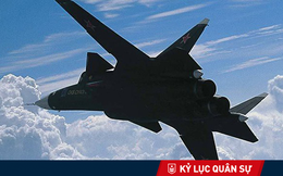 """Những vũ khí Nga chỉ sản xuất 1 bản duy nhất: Vì sao """"Quái vật biển Caspian"""" bị loại biên?"""