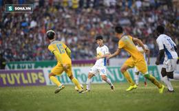 """Messi xứ Tango vất vả tại World Cup, """"Messi Việt"""" chói sáng ở Pleiku"""