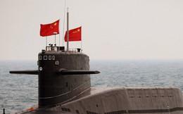 Trung Quốc vượt Anh, Pháp, lọt top 3 nước sở hữu nhiều tàu ngầm mang tên lửa đạn đạo nhất