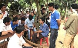 Vụ 4 người trồng cột điện tử vong: Khoảnh khắc 7 người bị hất văng sau tiếng 'rẹt rẹt'