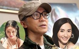 """Sinh nhật cô đơn của vua hài Châu Tinh Trì:  Các mỹ nhân quay lưng và lời chúc từ hai """"gái hư"""""""