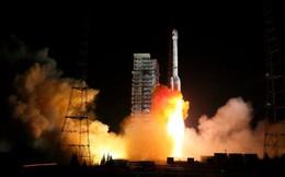 """Trung Quốc mở """"Con đường Tơ lụa"""" vào vũ trụ"""
