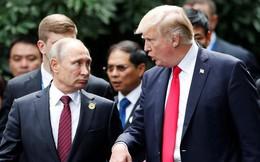 Nhiễu thông tin địa điểm diễn ra cuộc gặp giữa Putin và Trump