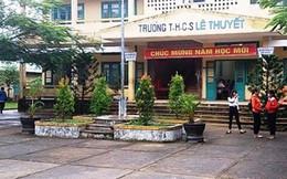 Cô giáo bị hiếp dâm tại trường chỉ 'đóng thế' trực hè
