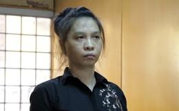 Đội trưởng kiểm tra thuế ở Sài Gòn chửi mắng bị hại khi lãnh án
