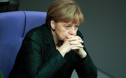 Thủ tướng Merkel 'ngậm ngùi' chia sẻ lý do bà không thể sang Nga cổ vũ đội tuyển Đức