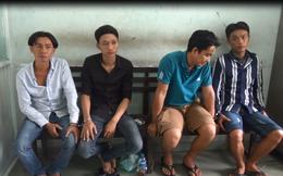 Nữ công nhân bị nhóm côn đồ Sài Gòn bắt cóc, đánh đập