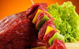 Ăn thịt đỏ là nguyên nhân khiến phụ nữ bị ung thư vú