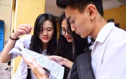 Bộ GD&ĐT họp báo công bố đáp án thi THPT 2018: Độ khó tăng lên là hiển nhiên