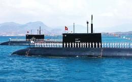 Báo Trung Quốc nói về việc Việt Nam hiện đại hóa quân đội