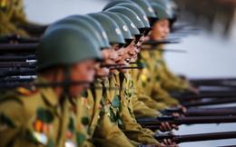 Bức ảnh về Triều Tiên mang theo nỗi sợ hãi của quân đội Mỹ