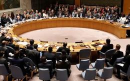 """Mỹ ép Hội đồng Bảo an """"siết thòng lọng"""" với Iran"""