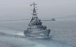 Biên phòng Việt Nam: Nghiệm thu kỹ thuật cấp cơ sở 2 tàu tuần tra SPA 4207 hiện đại