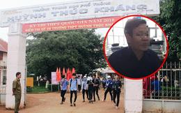 """Phó Chánh Thanh tra sở 54 tuổi đi thi THPT phải giải trình: """"Bạn bè nói tôi nổi tiếng rồi!"""""""
