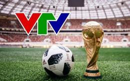 Không còn ở mức nửa tỷ, đây mới là giá quảng cáo trong World Cup 2018 mà VTV đưa ra