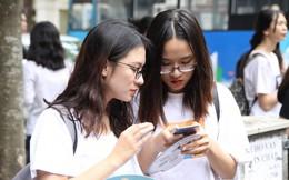 2 việc thí sinh cần làm sau khi kết thúc kỳ thi THPT Quốc gia 2018