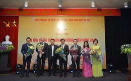 Ông Trần Đình Thanh được bầu làm chủ tịch Hội đồng quản trị Habeco